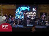 PIF2018 | PIF Music night, Orchestra Popolare Saltarello, clip #2