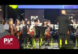 PIF2019 | Premio Category auditions 3rd round, performance by Olzhas Nurlanov