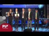 PIF2019 | Premio Category award ceremony