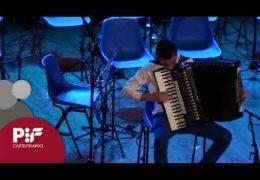 PIF2019 | Cerimonia di premiazione Categoria World Student15 ed esibizione del vincitore Aleksandar Rankovic