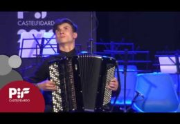 PIF2019   Classical Junior Category award ceremony and performance by the winner Krzysztof Polnik