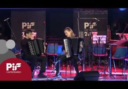 PIF2019   Classical Ensemble Category award ceremony and performance by the winners Fusion