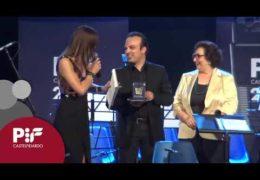 PIF2019 | Cerimonia di premiazione Categoria Composizione