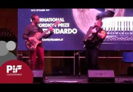 PIF2019   Auditions World Ensemble Category, Duo P.M.