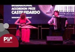 PIF2019   Auditions World Ensemble Category, Accogusli-duo