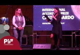 PIF2019 | Cerimonia di premiazione Categoria World Student15