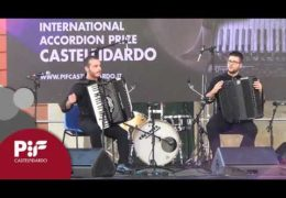 PIF2019 | PIFOpenStage, Virtuosity Duo