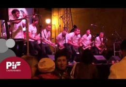 PIF2019 | PIFMusicNight, P-Funking Band