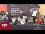 PIF2019 | PIFOpenStage, Nikolay Ovchinnikov Trio