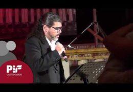 PIF2019 | PIFMusicNight, Nell'abbraccio del tango