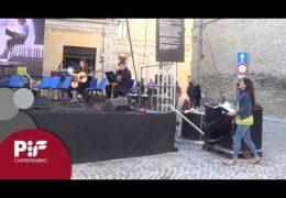 PIF2019   PIFOpenStage, Fisarmonica di Leonardo 2019