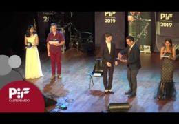 PIF2019 | Virtuoso Senior category awards ceremony