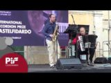 PIF2019 | PIFOpenStage, SaxAkkord Duo