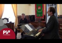 PIF2019 | PIFOpenStage, Gwen Cresens Bart Van Caenegem Duo