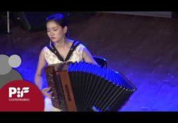 PIF2019 | Virtuoso Senior category 2nd round, Dantong Wang
