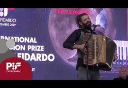 PIF2019 | PIFOpenStage, Jordan Djevic Giacomo Tosti Duo