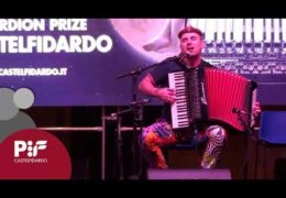 PIF2019 | PIFMusicNight, Leon Oosthuizen